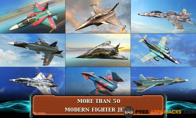 Air Combat: Online Tips, Tricks and Cheats