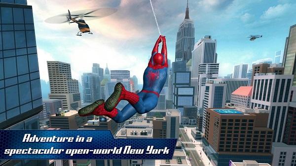 The Amazing Spider-Man 2 Tricks and Cheats - Free App Hacks