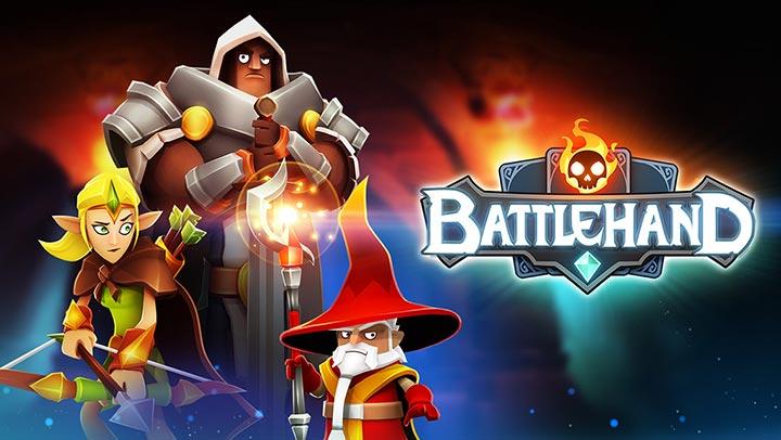 BattleHand Tricks and Cheats