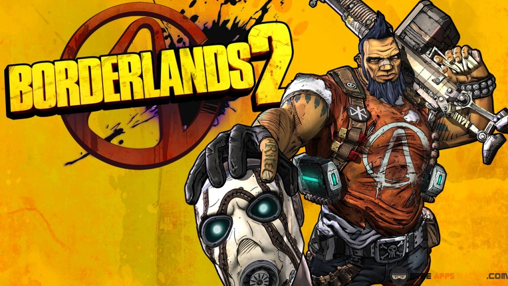 Borderlands 2 Glitches, Secrets, Easter Eggs and