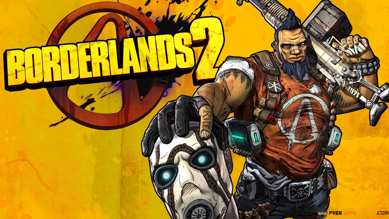 borderlands 2 hacks ps3