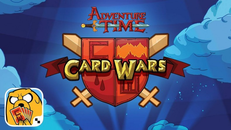 Card Wars: Adventure Time Tips and Tricks
