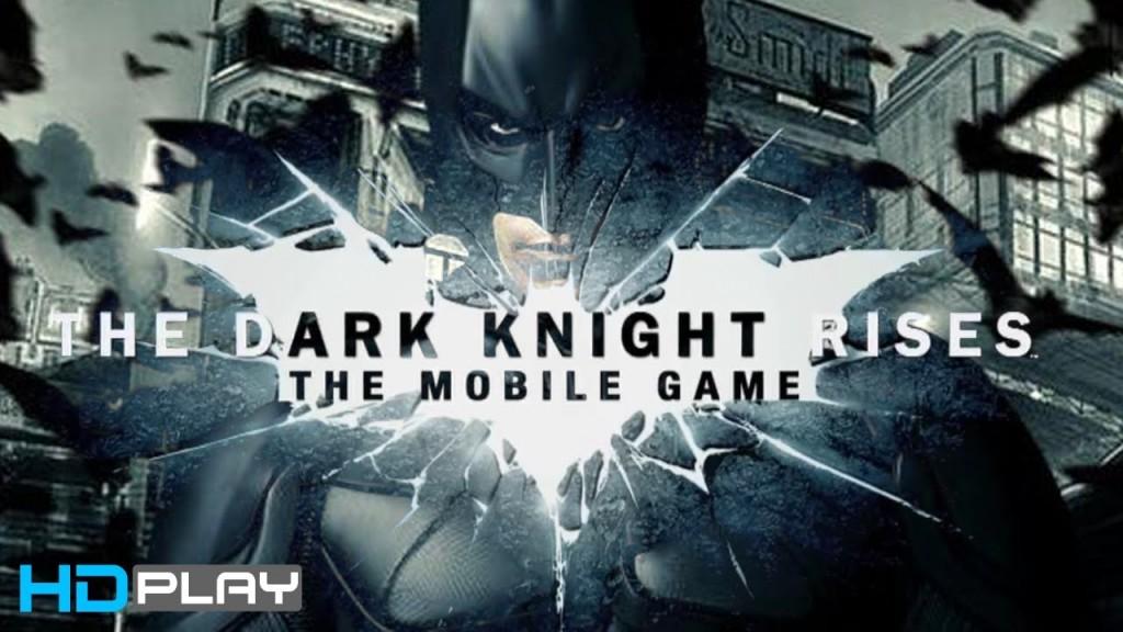 the dark knight rises free apk