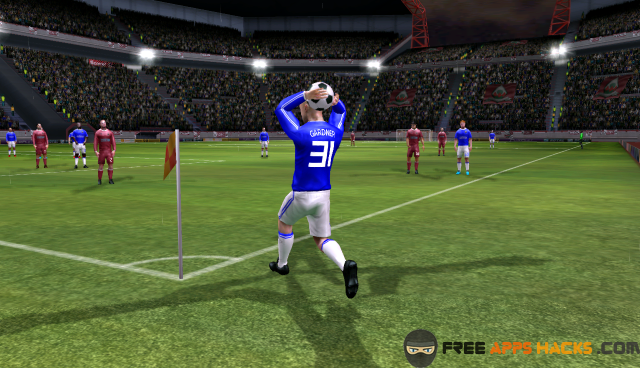 Dream League Soccer Tips and Cheats