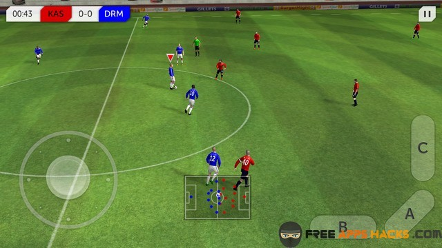 Dream League Soccer Tips and Cheats