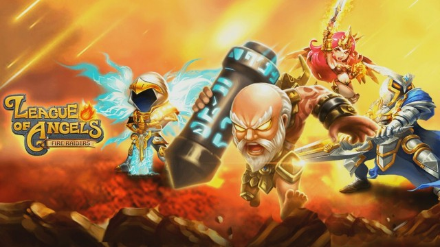 League of Angels: Fire Raiders Tips and Cheats