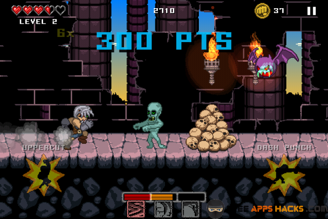 Punch Quest Tips, Tricks and Cheats