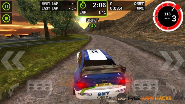 Rally Racer Dirt Tips and Cheats