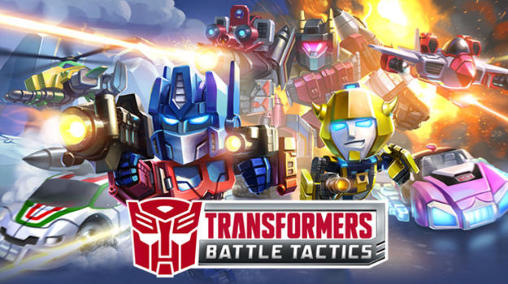 transformer battle tactics tips