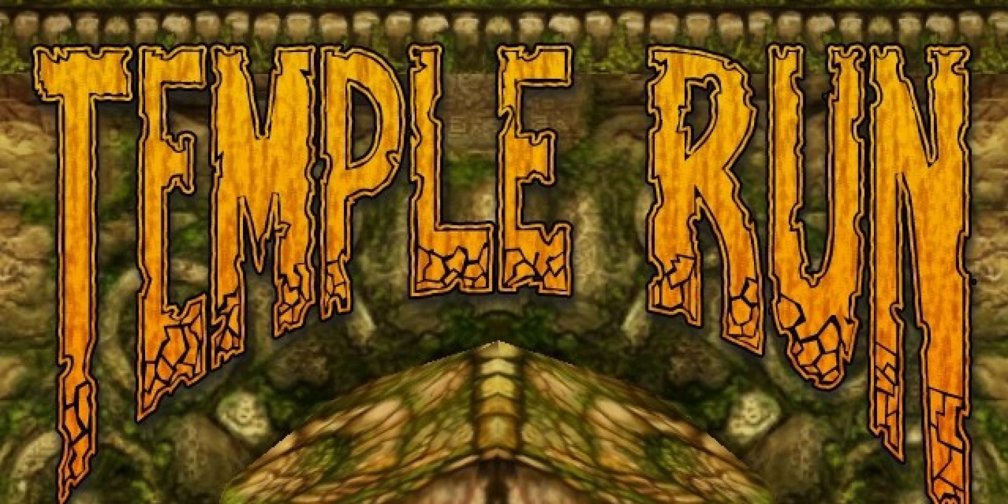 Temple Run Cheats