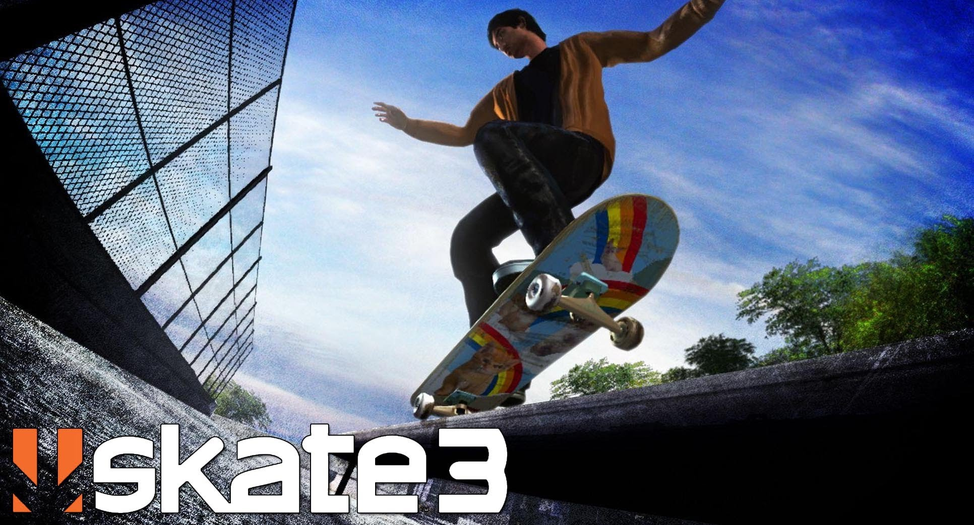 Skate 3 - Download