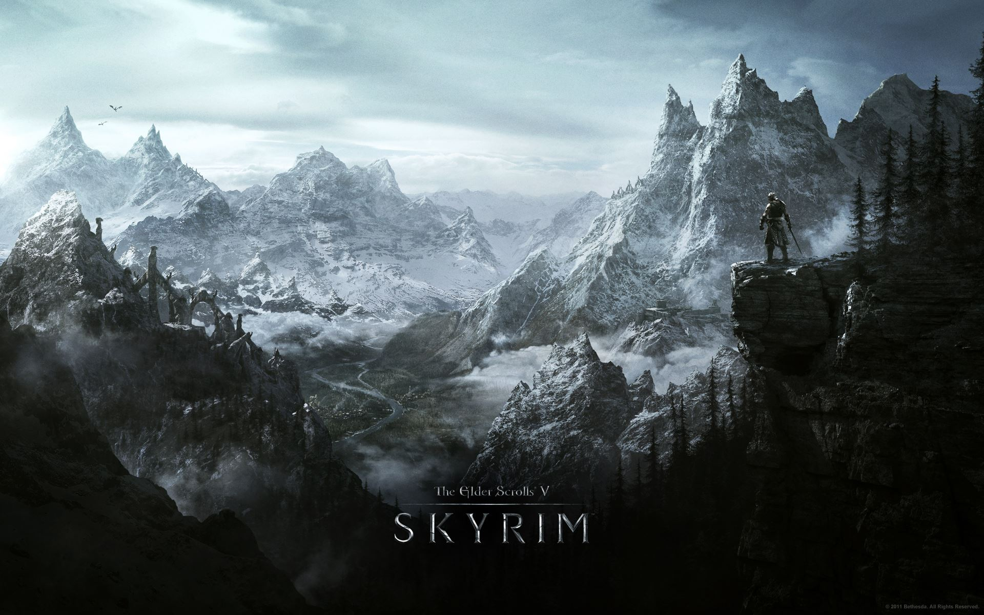 Skyrim MODS, Hacks, Cheat Codes to Spawn Dragons, Become