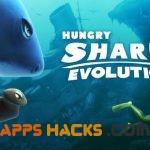 hungry shark hack apk mirror