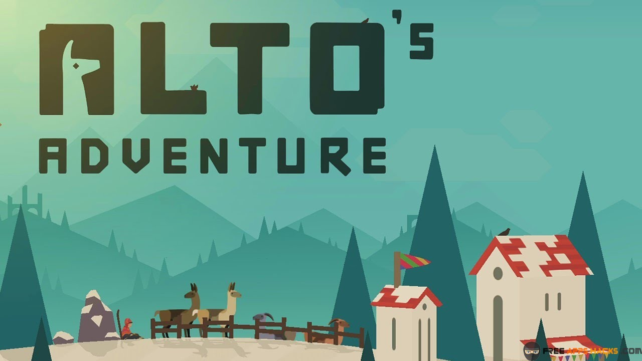 Altos Adventure Modded Apk Unlimited Coins Android App