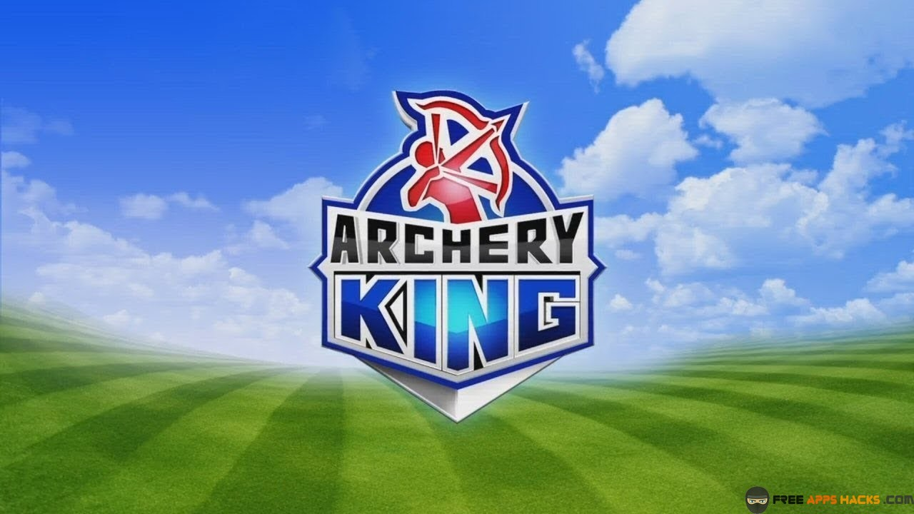 Archery King Modded APK Unlimited Money Android Game - Free App Hacks
