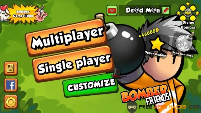 bomber friends hack ios download