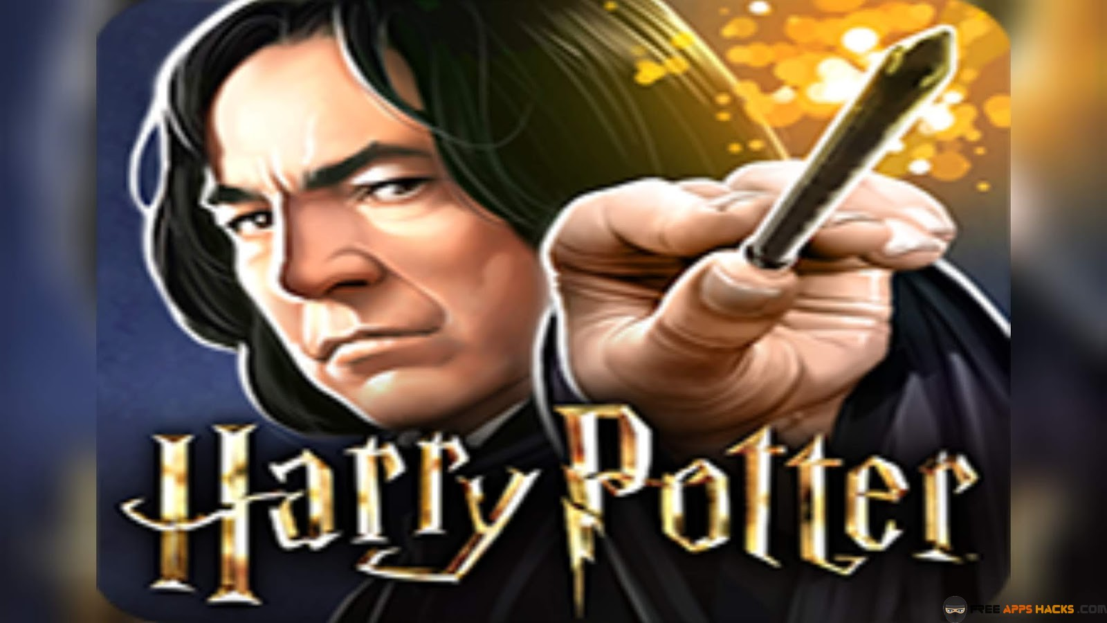 Harry Potter Hogwarts Mystery Modded APK Unlimited Energy Android
