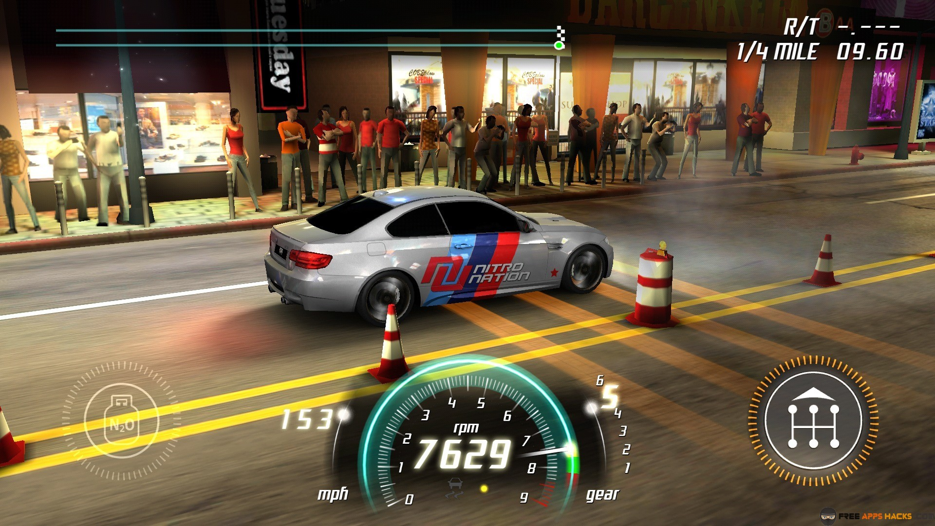 download nitro nation 6 mod money apk