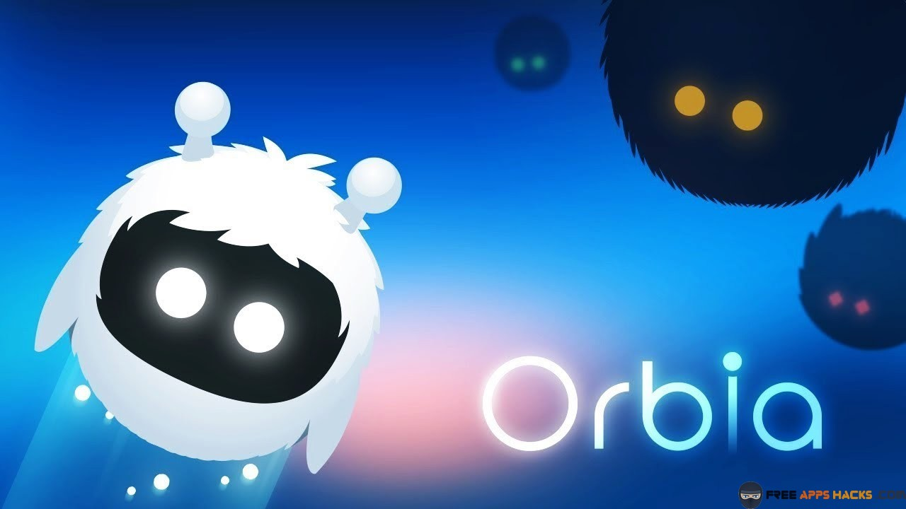 Orbia Tap And Relax Modded APK Unlimited Crystal Android App