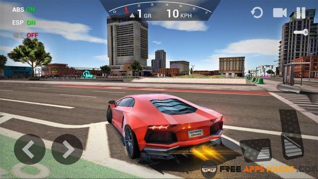 Modded Games APK - Free Apps Hacks