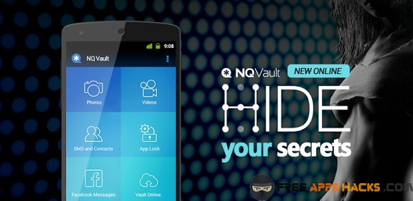 vault premium apk free download
