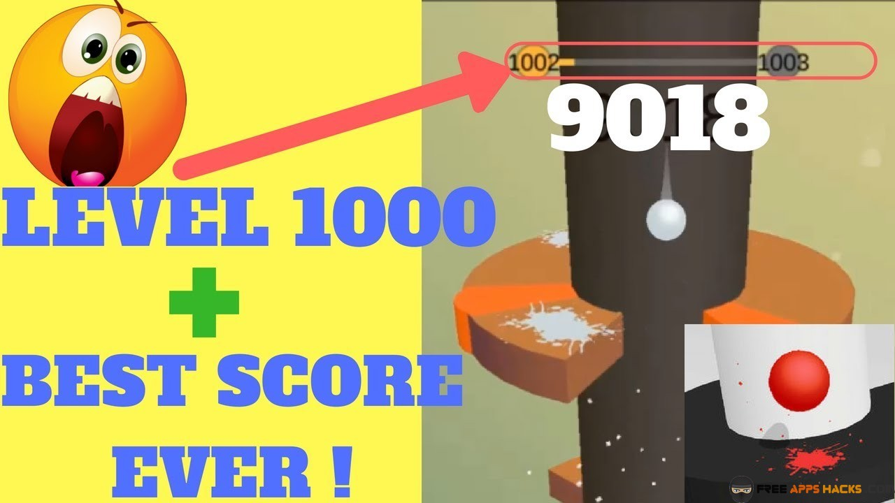 helix jump hack game download