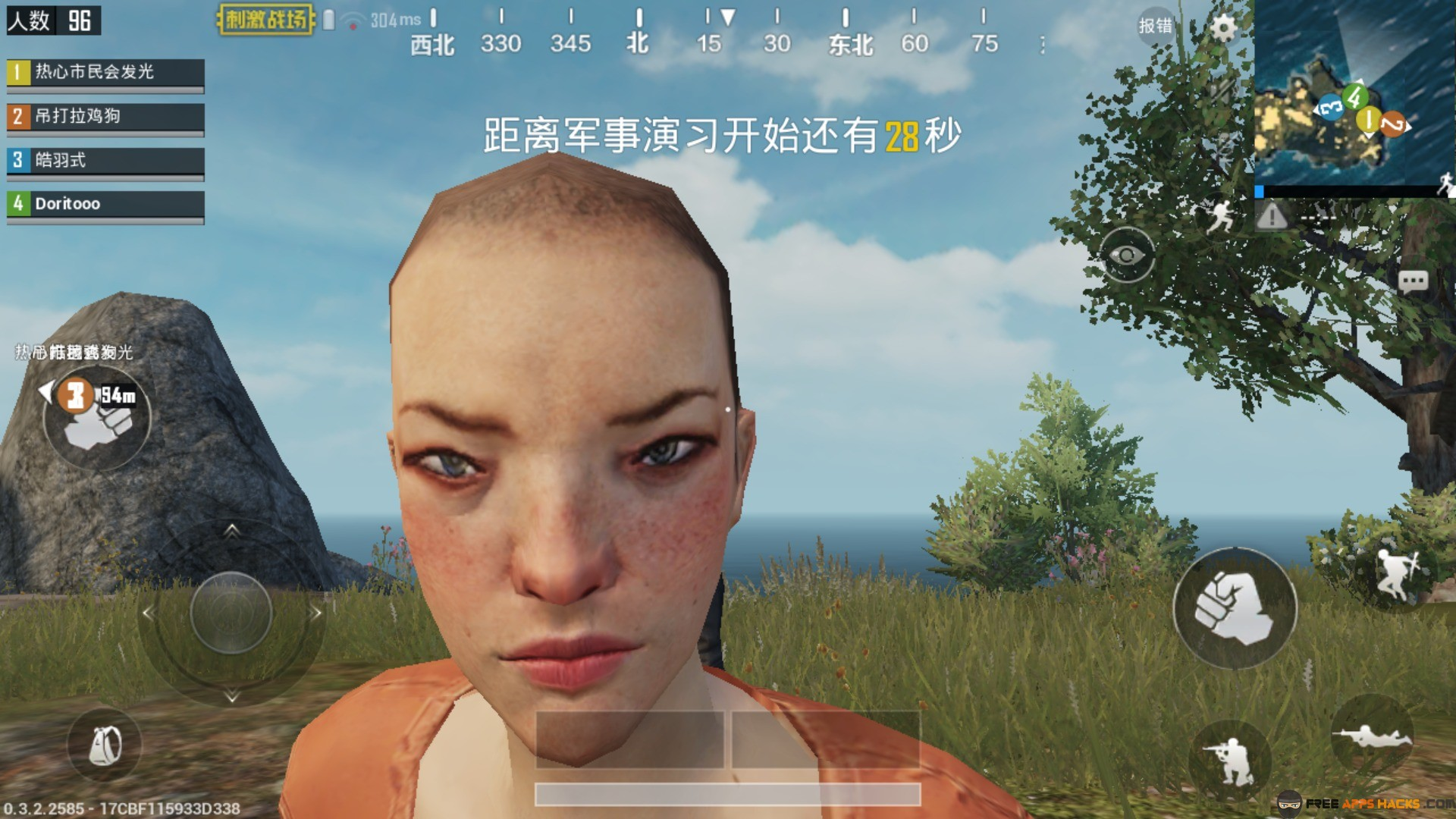 Pubg Mobile Android Mod Apk High Graphics Download: Pubg Mobile Modded APK Free Android App