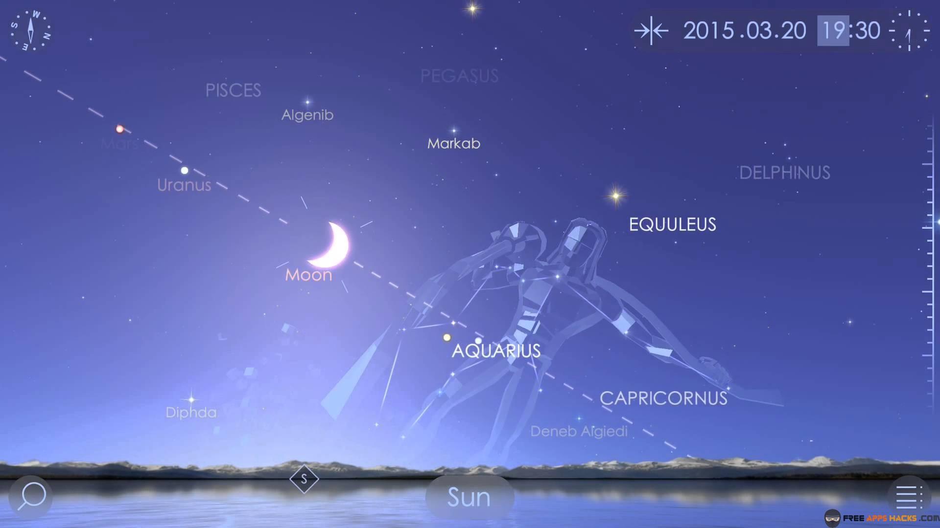 Star chart app ruaya. My-dream. Co.