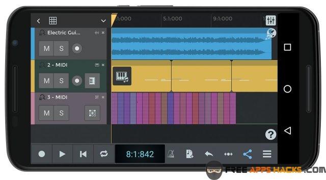 Booth Rap Studio Pro Free Mod APK Android App - Free App Hacks