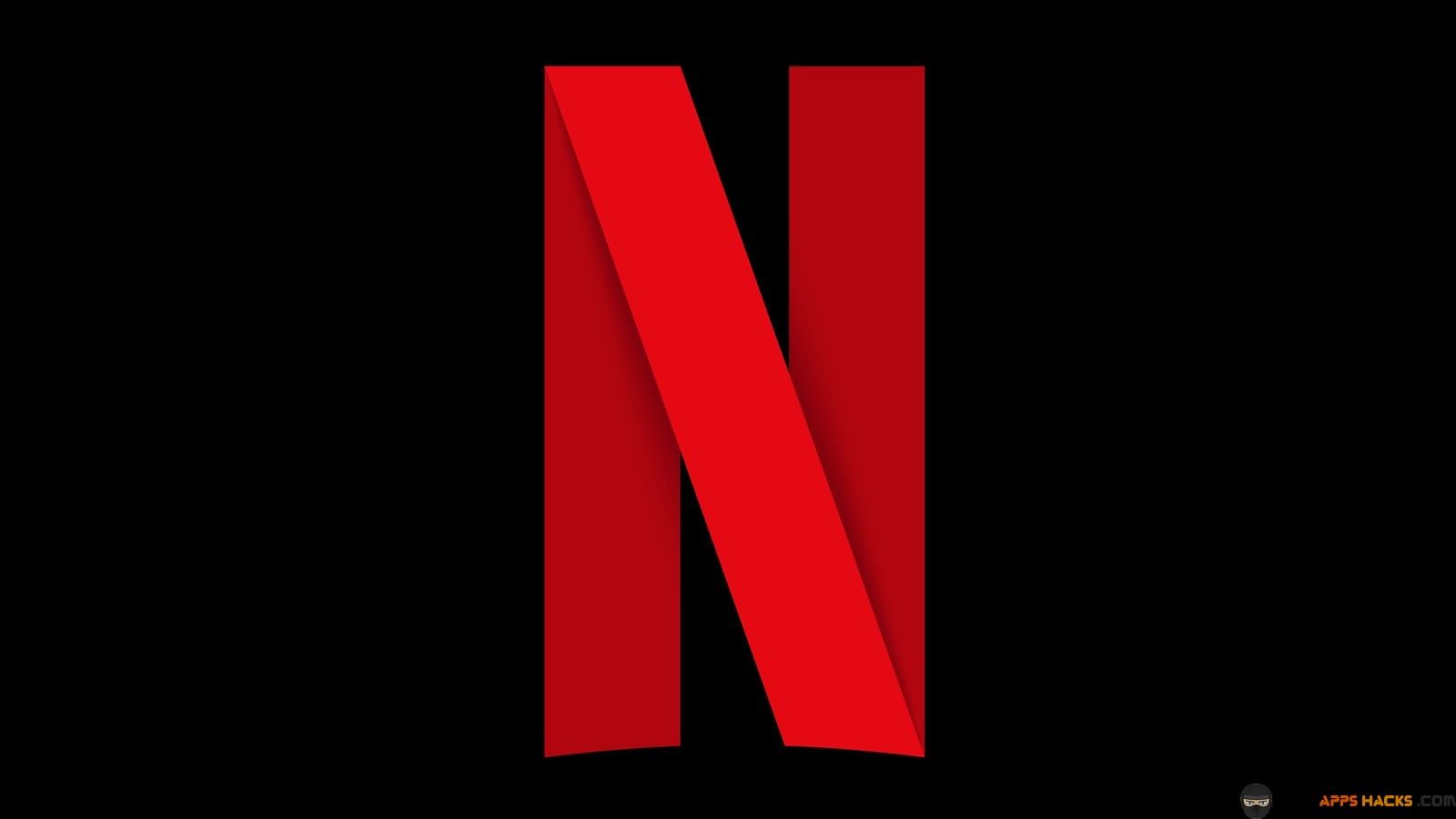 Hacked netflix android app