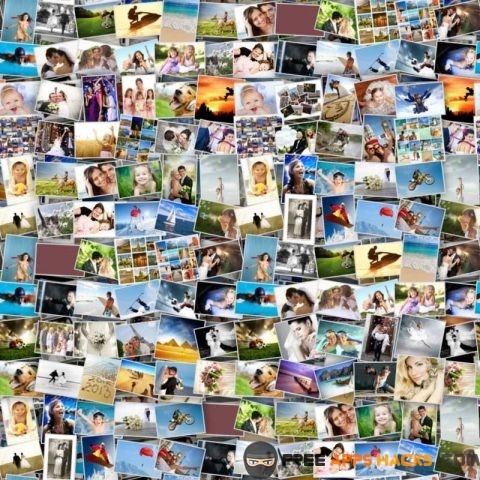 Pic Collage Full Ads Free Watermark Removed Modded APK