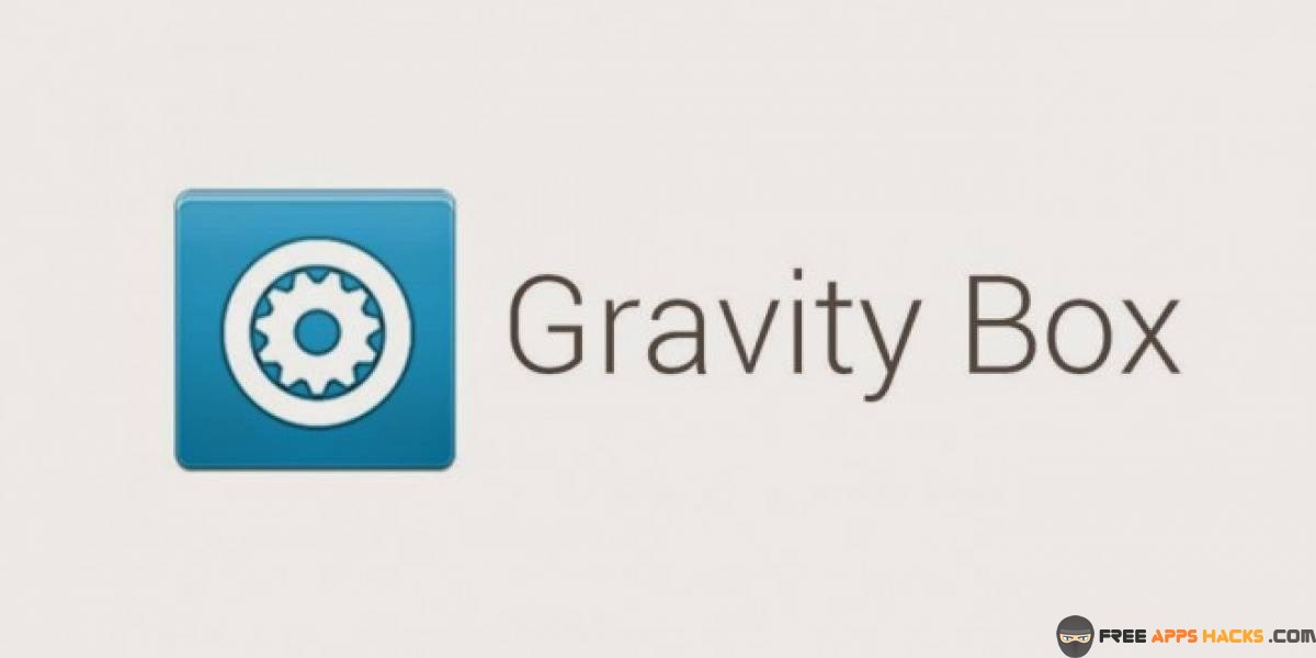 Root GravityBox MM Unlocked Free Modded APK Android App