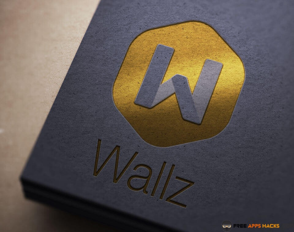 Wallz Wallpaper App Pro Free Modded APK Android App