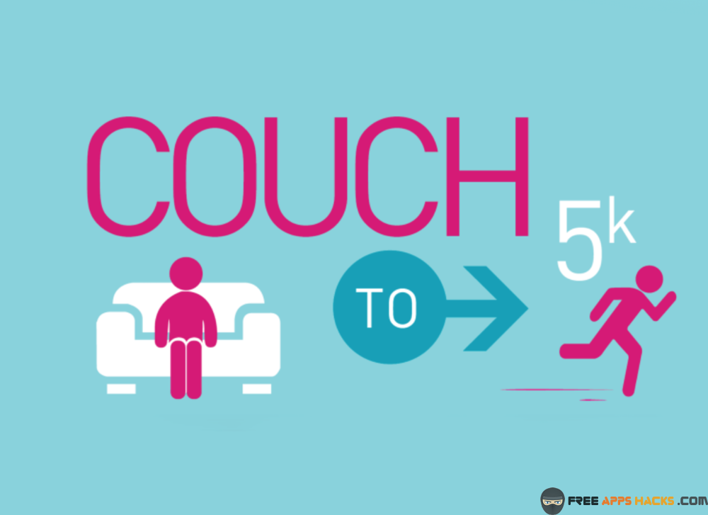couch to 5k apk free