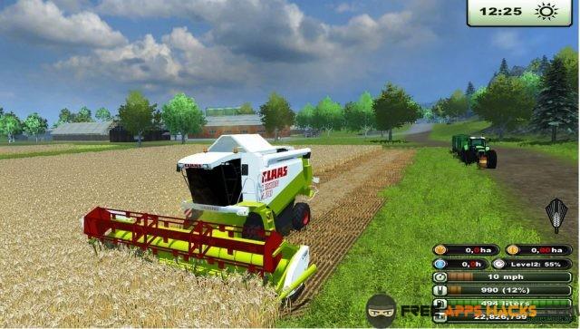 farming simulator 16 cheats