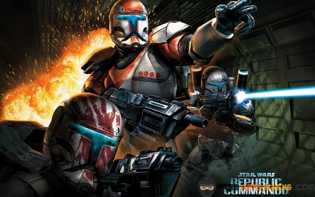 republic commando cheats tips