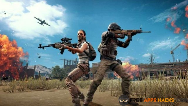 20 PUBG Cheat Codes And Hacks - PUBG Mobile Cheat Codes You