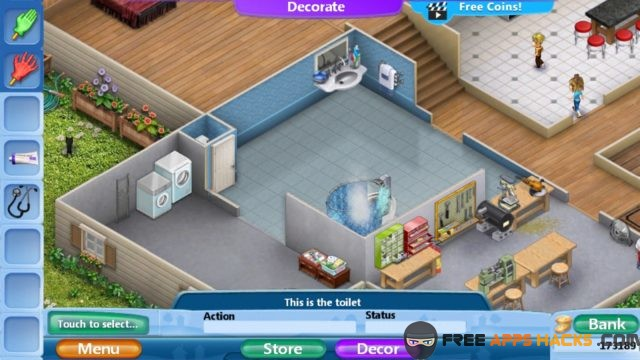 Virtual Families 2 cheat codes
