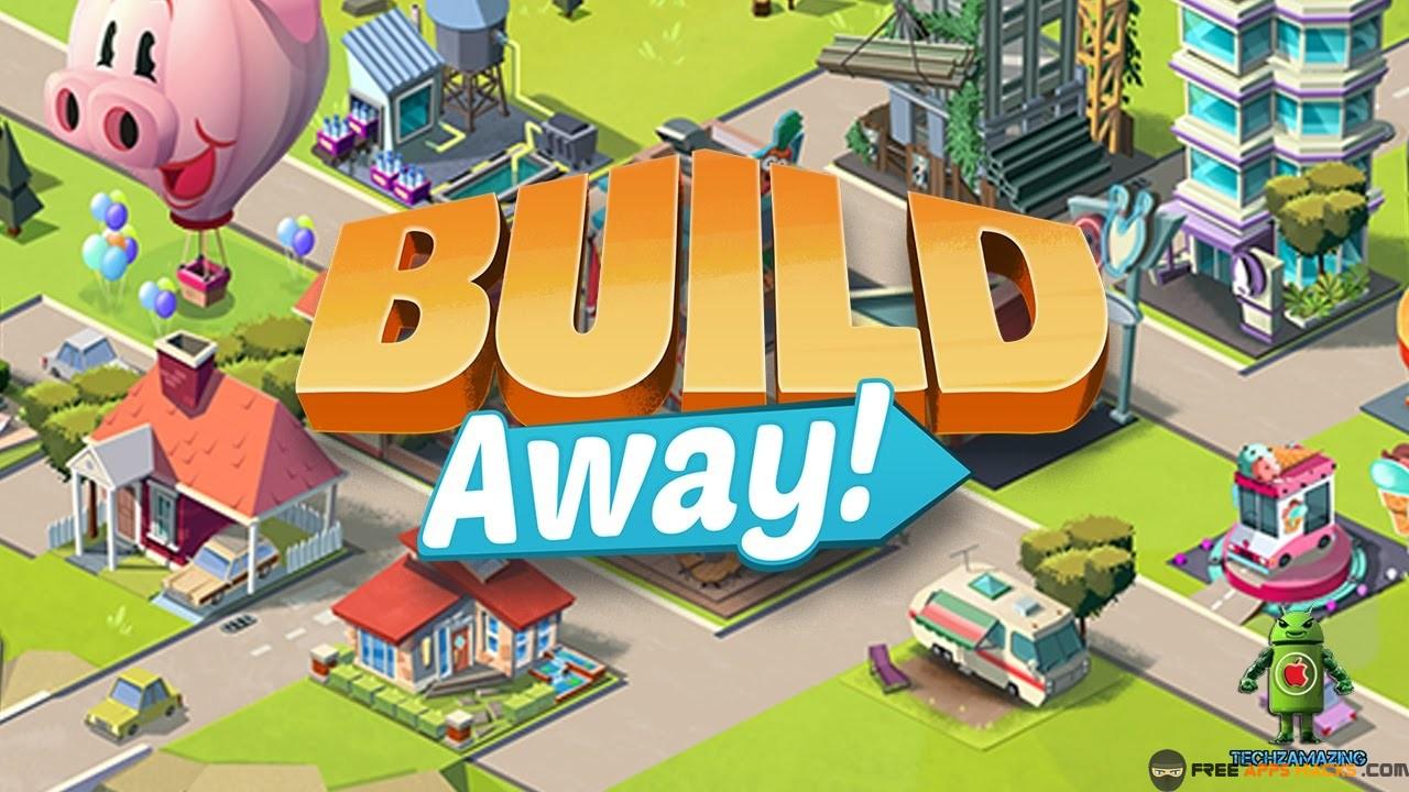 build away game app
