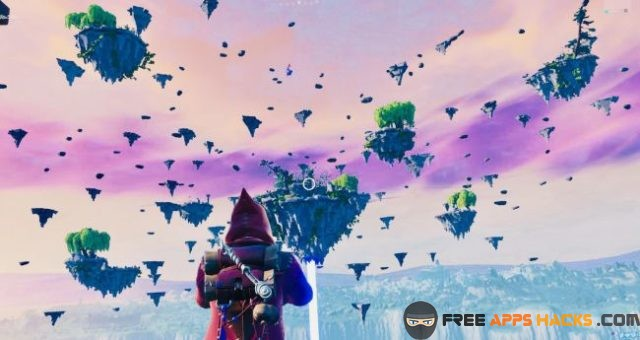 mystic island fortnite 2020