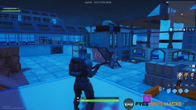 Fortnite Creative Codes For The Best Custom Maps - Free App