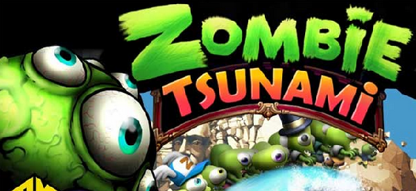 Zombie Tsunami: Tips and Cheats