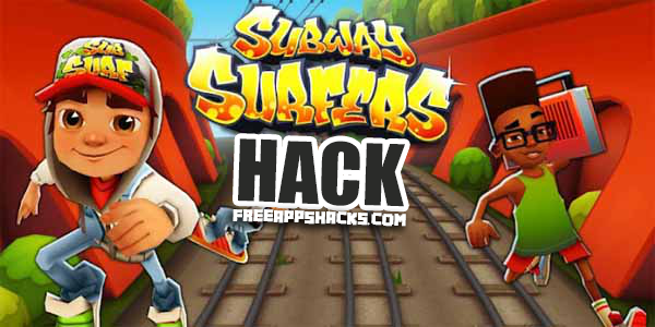 Subway Surfers 2016 Working Modded APK – Unlimited Coins, Keys, Hoverboards & More!