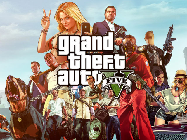 GTA 5 Cheat Codes, Free Vehicles and All Guns - PC, PS4, Xbox One, Xbox 360 and PS3
