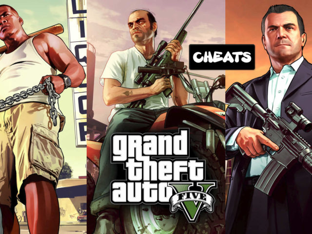 Grand Theft Auto: San Andreas Cheat Codes for Vehicles, Flying Boats and more on PC, iOS, Xbox 360, Xbox One, PS3, PS4